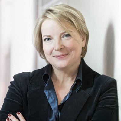 Caroline Golenko