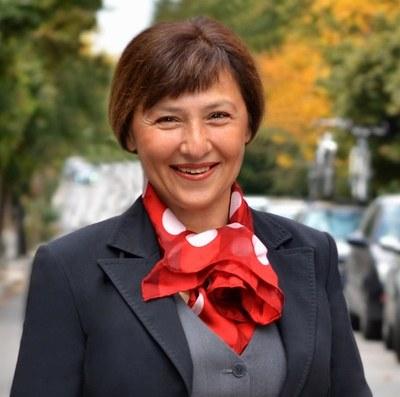 Daniela-Ossikovska