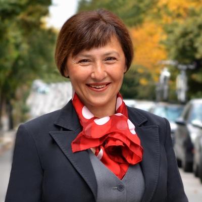 Daniela Ossikovska