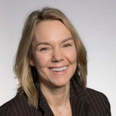 Beth Reeves