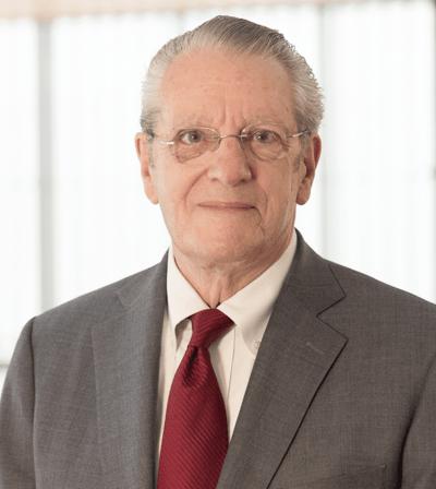 Robert J Atkins