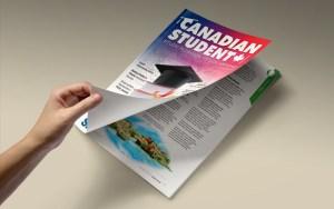Canadian Student Magazine