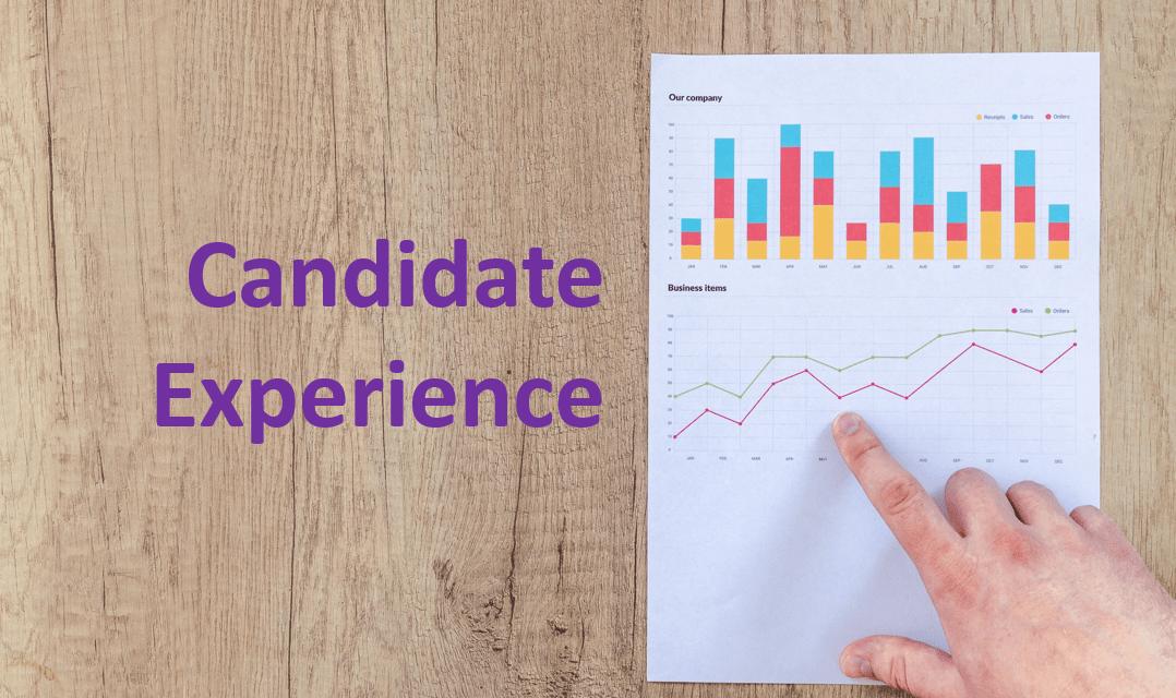 Candidate Experience #3: Zahlen, Daten, Fakten