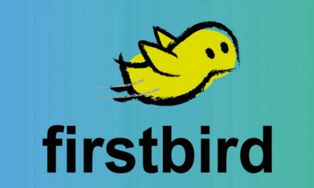 Start-Ups in der HR-Branche: Interview mit Arnim Wahls von firstbird