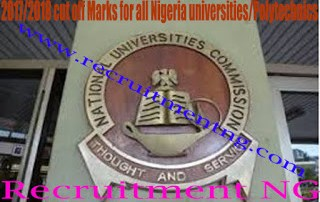 2017/2018 Latest Post UTME Screening For All Nigeria Institutions | JAMB RESULT