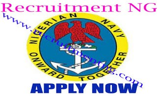 Nigeria Navy Requirements For Entry/Guide For Educational Category