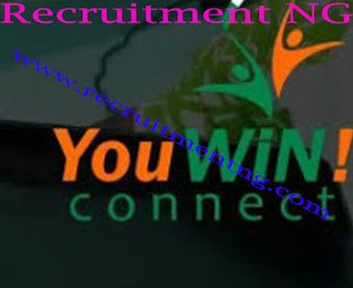 Youwin Connect Training Begins/Commence On Tuesday December 5, 2017