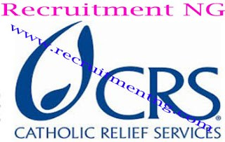 2017/2018 Recruitment at Catholic Relief Services | Application Guidelines of CRS