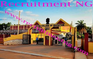 Adeyemi College Of Education Cut Off Marks & Available Programmes