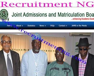 JAMB 2018/2019 CBT Registration Centres For All States In Nigeria