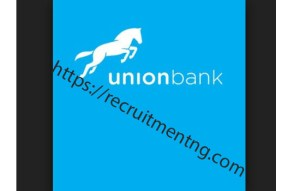Union Bank of Nigeria Plc Campus Writing Challenge 2018