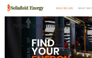Senior Drilling Technician at Sellafield Energy