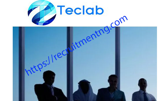 Driver wanted in Teclab Management Services Limited