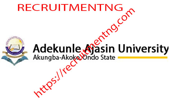 10, 000 Candidates Jostle for AAUA 53,00 Admission slots for 2018