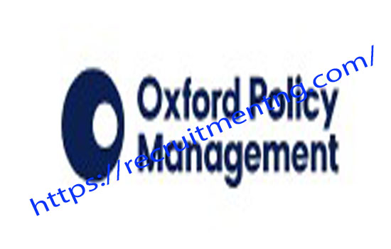 Director - Centre for Global Disaster Protection (London) Vacancy