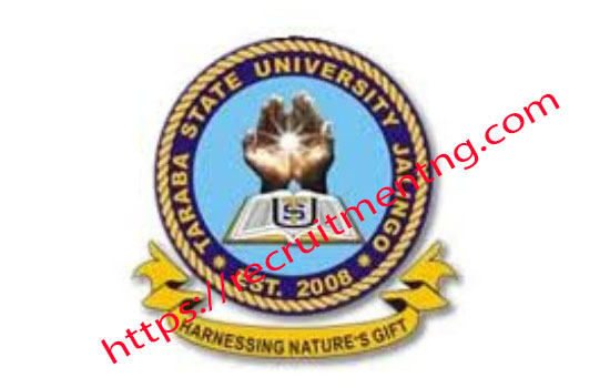 1st batch Taraba State University Admission List 2018/2019