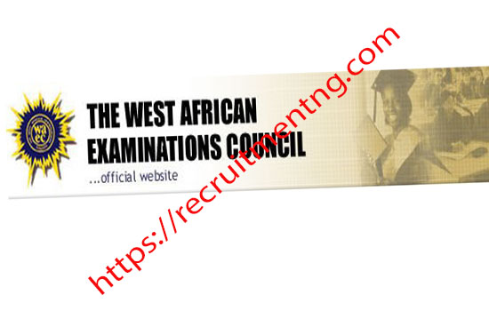 WASSCE private Candidate Timetable