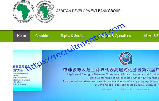 Statistical Assistant in African Development Bank
