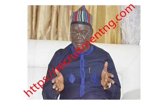 Gov.Samuel Ortom confirms receipt of FG's N14.9bn Paris Club refunds