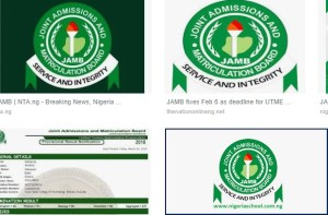 JAMB CAPS Portal for Accepting/Rejecting Admission Offer