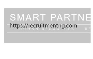 Business Development Officer at Smart Partners Consulting