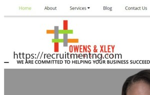 Production Manager at Owens and Xley