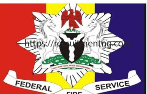 2018 Federal Fire Service Exercise: Screening & Document Requirements