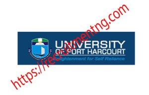 2018/2019 UNIPORT Full list Direct Entry Admission List 1st Batch