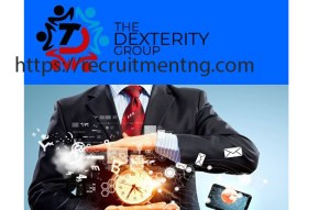 Security Officer at the Dexterity Group