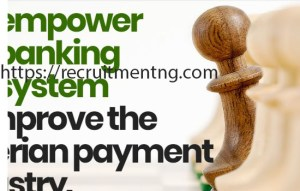 System Administrator at Nigeria Inter-Bank Settlement System Plc