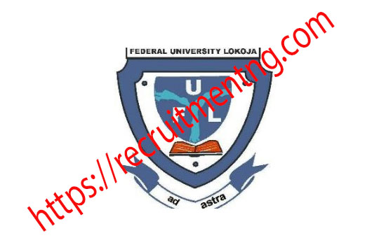 2018/2019 Federal University Lokoja (FULOKOJA) Admission Requirements