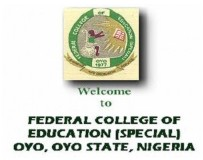 Fed College of Edu Oyo 3rd/Final Round Pst UTME Form 2018/2019