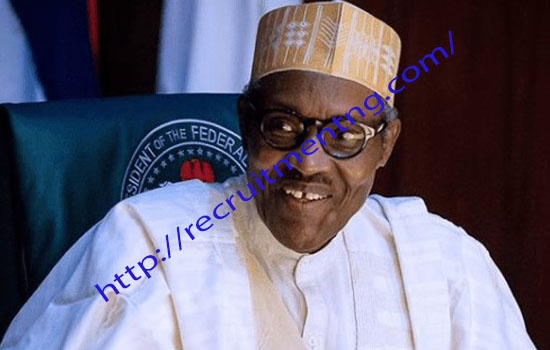 Buhari Receives WAEC certificate From WAEC