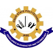 (OSPOLY) Iree DPT Admission List for 2018/2019