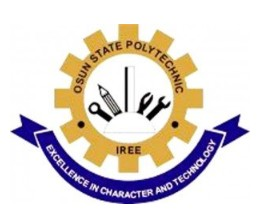 (OSPOLY) Iree DPT Resumption Date for 2018/2019