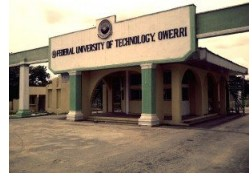 (FUTO) Postgraduate Admission List for 2018/2019 [1st Batch]