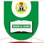 Assistant Librarian at the National Open University of Nigeria