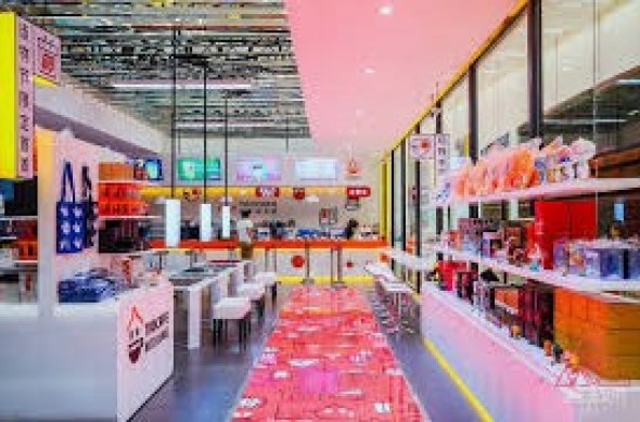 Retail Store Business Plans / Feasibility study/Project