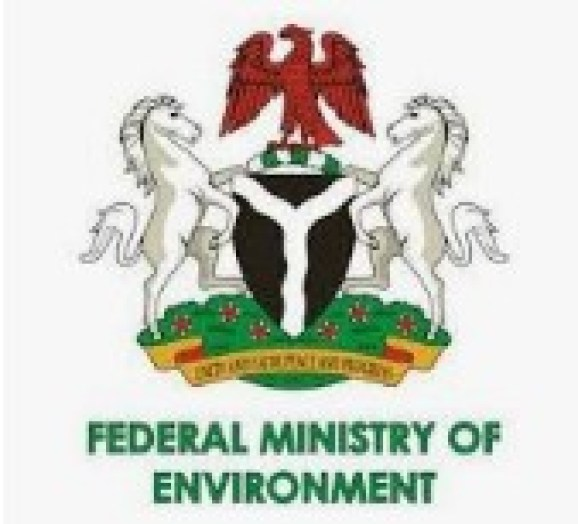 Administrative & Financial Assistant At Federal Ministry of Environment