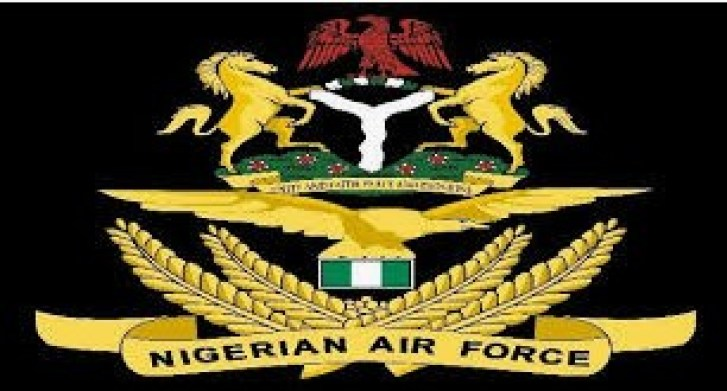 Nigerian Air Force (NAF) Final List of Successful Candidates For 2019 Interview