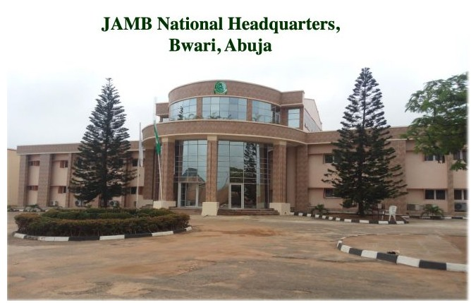2019 JAMB Free Downloadable Presentation on Policy Meeting