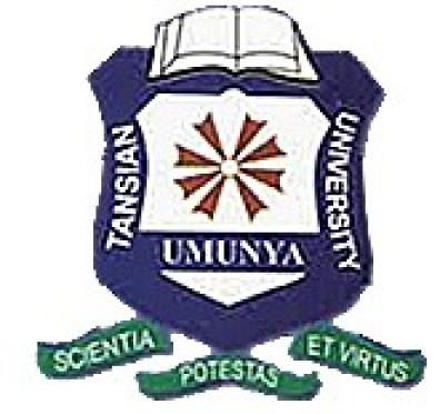 2019/2020 Tansian University Post-UTME / Direct Entry Admission Screening Form