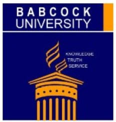 Babcock University 100 level School Fees Schedule 2019/2020
