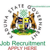 Kaduna State Government Recruitment 2021, Careers & Job Vacancies