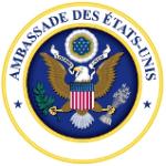 L'ambassade des Etats-Unis