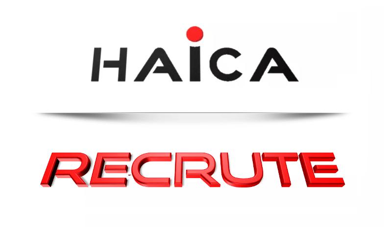 Avis de recrutement pour un(e) assistant(e) du Conseiller Résident de Jumelage HAICA