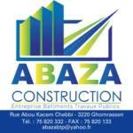 Abaza Construction