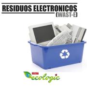 Residuos Electrónicos (Wast-E)