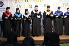 Cuerpo Académico