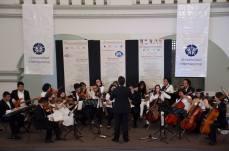Filarmónica de Cuernavaca UNINTER